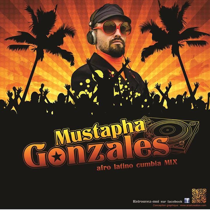 Mustapha Gonzales