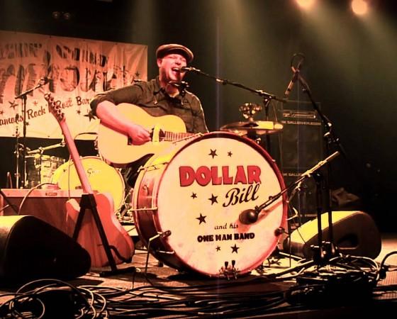 DOLLAR BILL (UK)